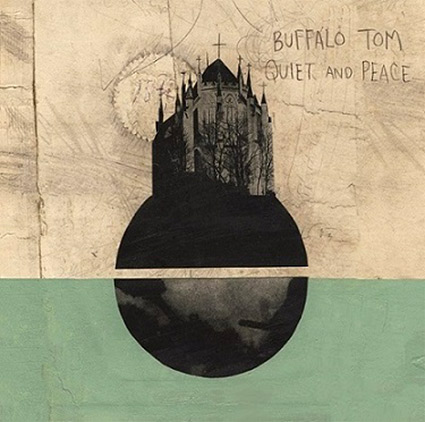 Buffalo Tom recenseras - nya 'Quiet And Peace' dryper av spellusta