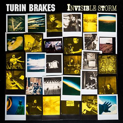 Turin Brakes recenseras - nya 'Invisible Storm' inspirationslös och vilsen