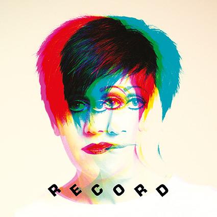 Tracey Thorn recenseras - nya 'Record' ett mycket fint återseende