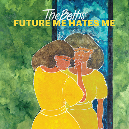 The Beths recenseras - 'Future Me Hates Me' är urfräsch