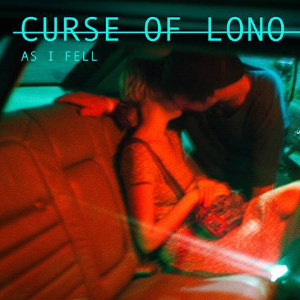 Curse Of Lono 'As I Fell' recenseras - lite elakare gitarrspel och svärta
