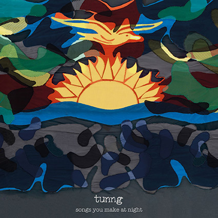 Tunng recenseras - 'Songs You Make At Night' räcker länge