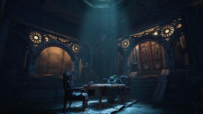 Firmament - nytt spel från Myst-skaparna