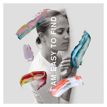 The National 'I Am Easy To Find' recenseras - Älskad släpig sångstil