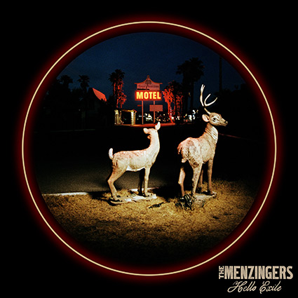The Menzingers 'Hello Exile' blåser rent i hörselgångarna
