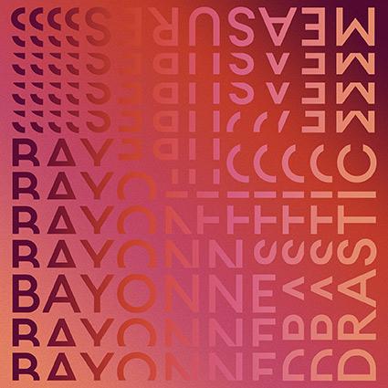 Bayonne – stilsäkert i 'Drastic Measures'