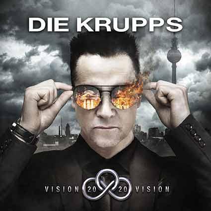 Die Krupps 'Vision 2020 Vision' – helt oemotståndligt bra