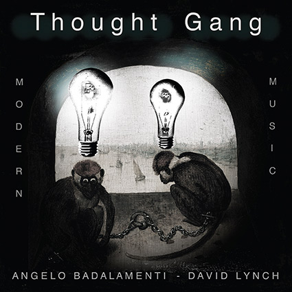 Thought Gang ljummet från Lynch & Badalamenti