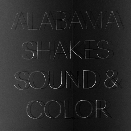 Alabama Shakes mustigt men ostyrigt på 'Sound & Color'