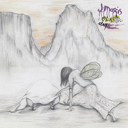 J Mascis 'Elastic Days' 12 sårbara sånger
