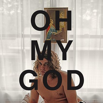 Kevin Morby med stor talang på 'Oh My God'