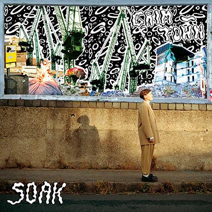 SOAK 'Grim Town' – Drömpop av bästa märke