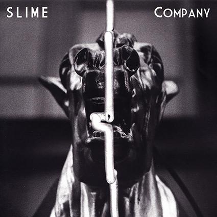 Slime 'Company' behagligt och drömskt