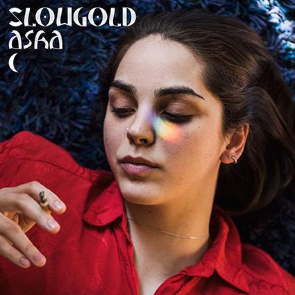 Slowgolds nya drömsk rock med mycket vemod