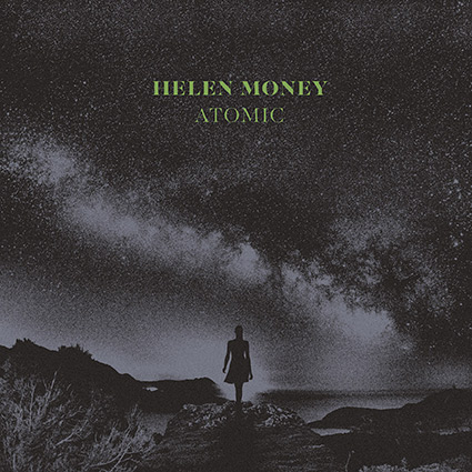 Helen Money 'Atomic' magisk cello i säreget universum