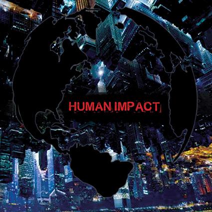 Human Impact spelar stenhårt och skitbra