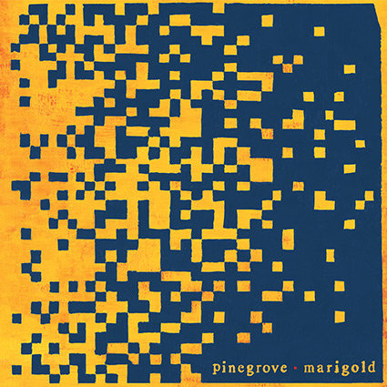 Pinegrove 'Marigold' finurligt, inbjudande och välbekant