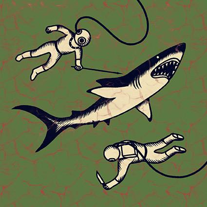 Shepparton Airplane 'Sharks' en formidabel mix av det bästa