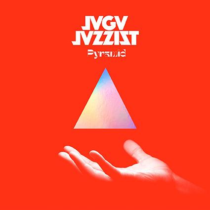 Jaga Jazzist 'Pyramid' inspirerande härligt