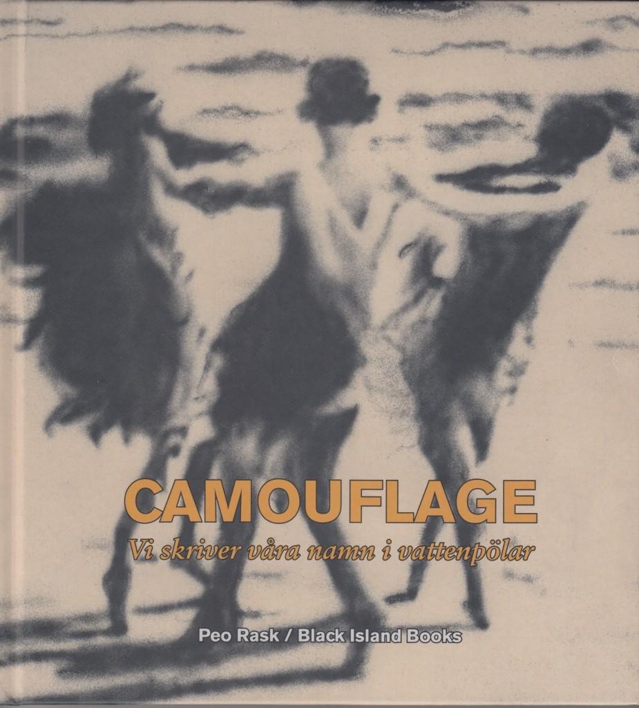 Schlager 40 år och glimtar av Camouflage