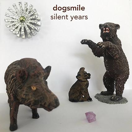 Dogsmile 'Silent Years' Det drömska snyggt och bitterljuvt formulerat