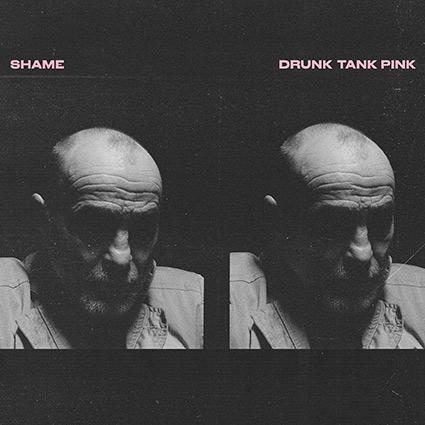 Shame 'Drunk Tank Pink' Återigen grymt och skitbra