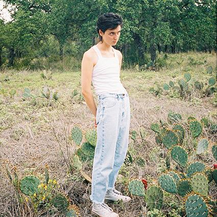 Katy Kirby 'Cool Dry Place' fin debut med livgivande pop