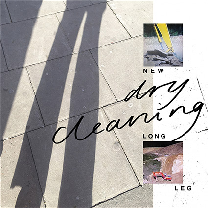 Dry Cleaning 'New Long Leg' imponerande debut med egensinnig rock