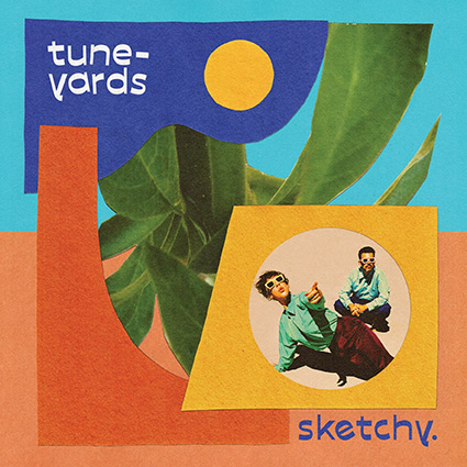 Tune-Yards 'sketchy' udda ljud med mäktigt swing
